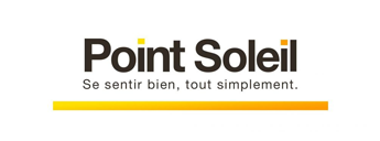 Site internet créé par Point Soleil